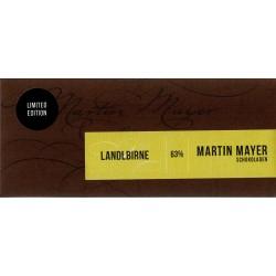 "Martin Mayer ""Heidelbeere"""