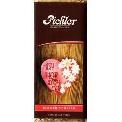 """Pichler """"Ich hab dich lieb"""""""