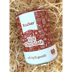 "Xucker Xukkolade ""Chocolate Drops"""