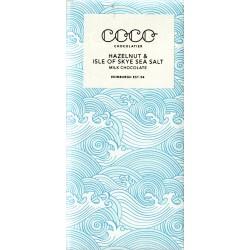 "Coco ""Hazelnut Isle of Skye Sea Salt"""