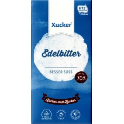 """Xucker Xukkolade """"Edelbitter"""""""