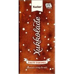 """Xucker Xukkolade """"Xalty Caramel"""""""
