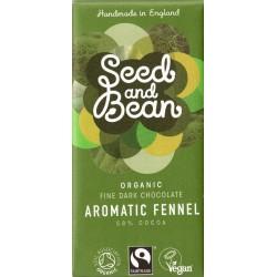 "Seed and Bean ""Mandarin Ginger"""
