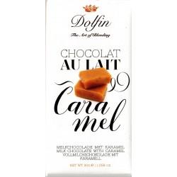 """Dolfin """"70% & Fèves de cacao"""""""
