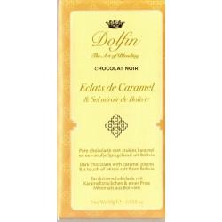 "Dolfin mini ""Au Lait Caramel"""