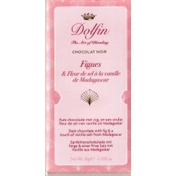 "Dolfin mini ""Noir Nougat"""