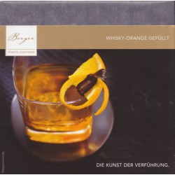 Berger Whisky Orange