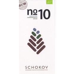 Schokov No. 10