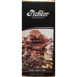 "Sicher ""Earl Grey Tee"""