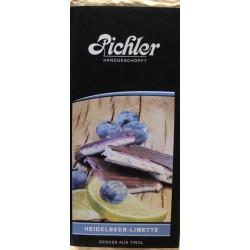 "Pichler ""Heidelbeere-Limette"""
