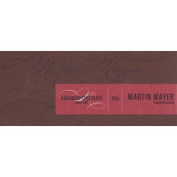 """Mayer """"Habanero Chili 02 70%"""""""