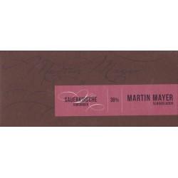 """Mayer """"Sauerkirsche Koriander"""""""