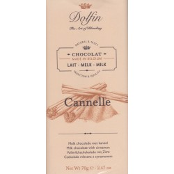 "Dolfin ""Cannelle"""