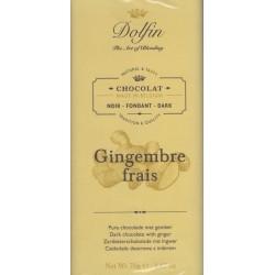 """Dolfin """"Gingembre frais"""""""