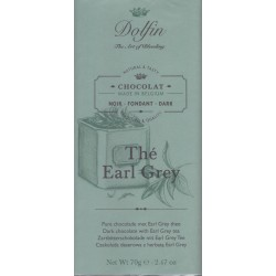 "Dolfin ""The Earl Grey"""