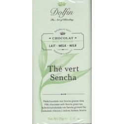 "Dolfin ""Thé vert Sencha"""