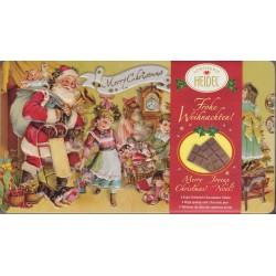 """Heidel """"4 Weihnachtstafeln"""""""