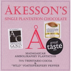 Åkessons Wild Pepper