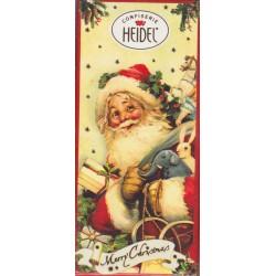 """Heidel """"Weihnachtsschokolade"""""""