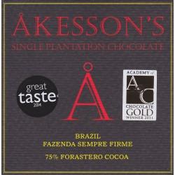 Åkessons Brazil