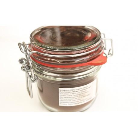 """Schokov """"Organic Cacao"""""""