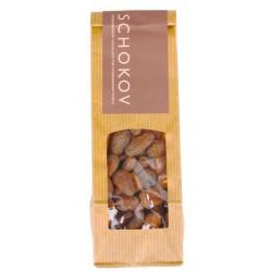 """Schokov Säckchen """"Kakaobohnen"""" Criollo"""