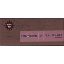 """Martin Mayer """"Gewürz-Zwetschke"""""""