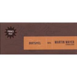 "Martin Mayer ""Bratapfel"""