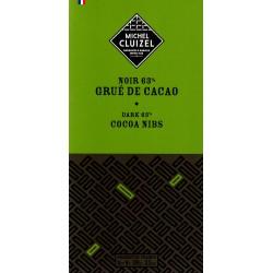 Michel Cluizel Dark Cacao Nibs