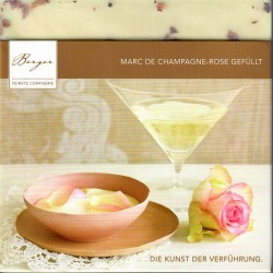 Berger Marc de Champagne Rose