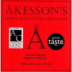"Akessons ""Madagaskar Bejofo 100% Criollo"""