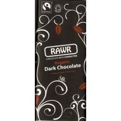"Rawr ""Dark Chocolate"""