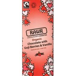 "Rawr ""Goji Berries Vanilla"""