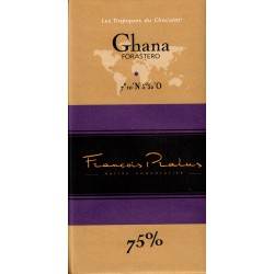 Francois Pralus Ghana 75% Forastero