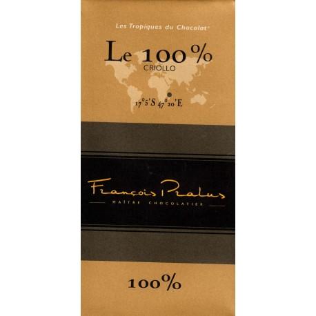 Francois Pralus Le 100% Criollo
