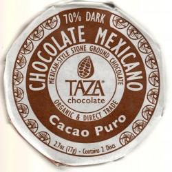 """Taza """"Cacao Puro"""""""