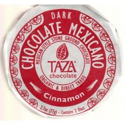 """Taza """"Cinnamon"""""""