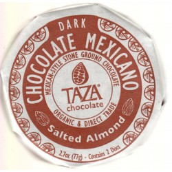 """Taza """"Salted Almond"""""""
