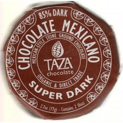 """Taza """"Super Dark"""""""