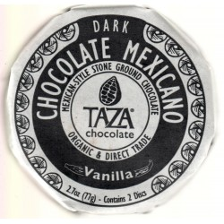 """Taza """"Vanilla"""""""