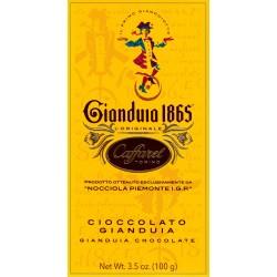 """Caffarel """"Gianduia 1865"""""""