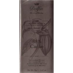 """Dolfin """"70% Cacao & fleur de sel"""""""