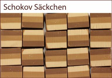 Schokov Säckchen
